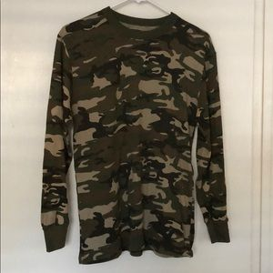 Arctic Trail size large Thermal shirt